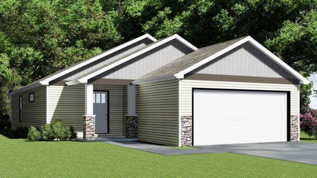 613 Muirfield Drive, Eaton Rapids, MI 48827 (MLS #231327) :: Real Home Pros