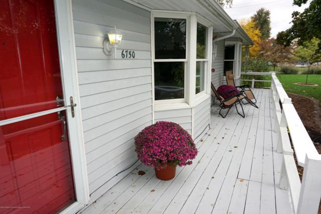 6750 Victoria Shore Drive, Laingsburg, MI 48848 (MLS #231334) :: Real Home Pros