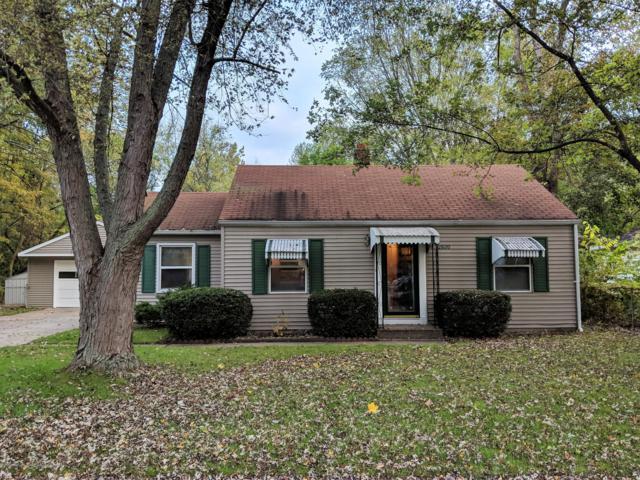2820 Reo Road, Lansing, MI 48911 (MLS #231337) :: Real Home Pros