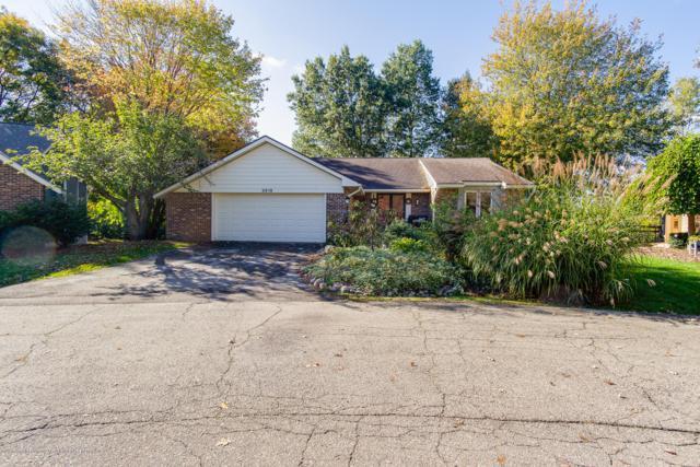 3515 Apple Valley Road, Okemos, MI 48864 (MLS #231347) :: Real Home Pros