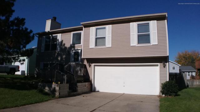 442 Jade Drive, Lansing, MI 48917 (MLS #231349) :: Real Home Pros