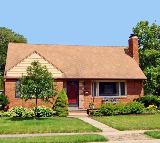 1535 Wellington Road, Lansing, MI 48910 (MLS #231369) :: Real Home Pros