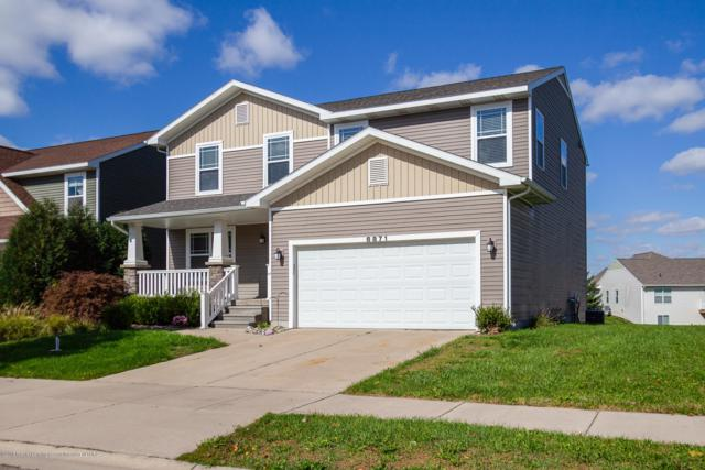 6871 Castleton Drive, Grand Ledge, MI 48837 (MLS #231373) :: Real Home Pros