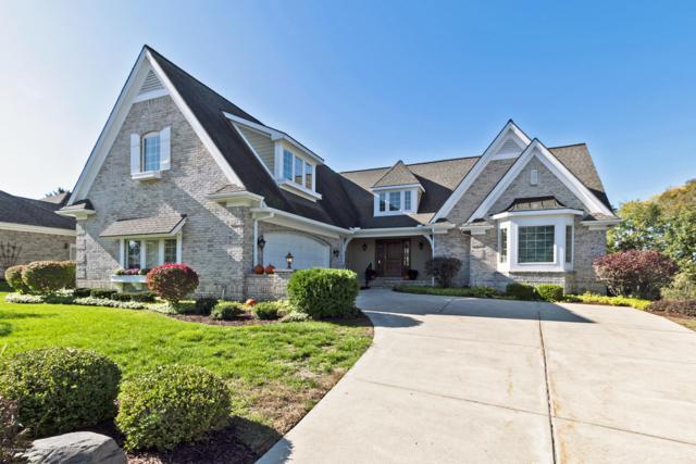 6195 W Golfridge Drive, East Lansing, MI 48823 (MLS #231391) :: Real Home Pros
