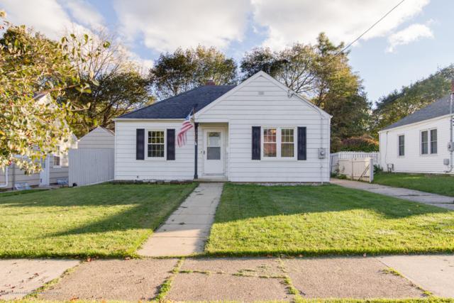 1319 Edward Street, Lansing, MI 48910 (MLS #231393) :: Real Home Pros