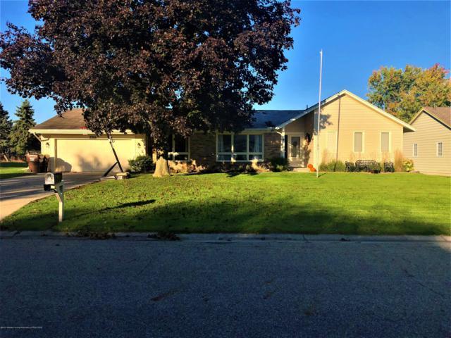 2311 Rockdale Avenue, Lansing, MI 48917 (MLS #231405) :: Real Home Pros