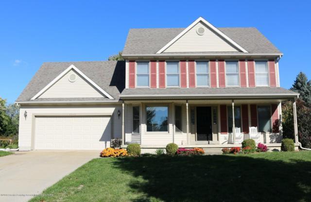 1392 Lacosta Drive, Dewitt, MI 48820 (MLS #231418) :: Real Home Pros