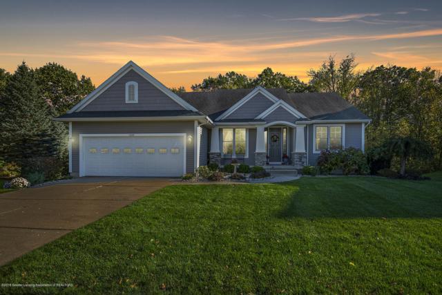 13241 Watercrest Drive, Dewitt, MI 48820 (MLS #231438) :: Real Home Pros