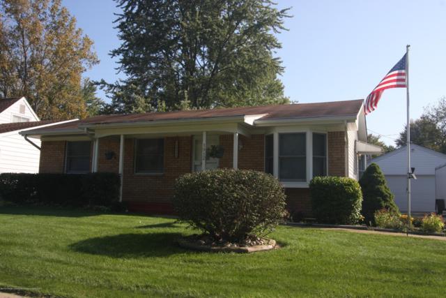 1912 Hamilton Street, Holt, MI 48842 (MLS #231450) :: Real Home Pros