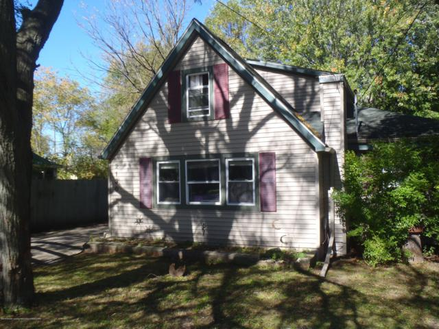 2130 Newark Avenue, Lansing, MI 48911 (MLS #231464) :: Real Home Pros
