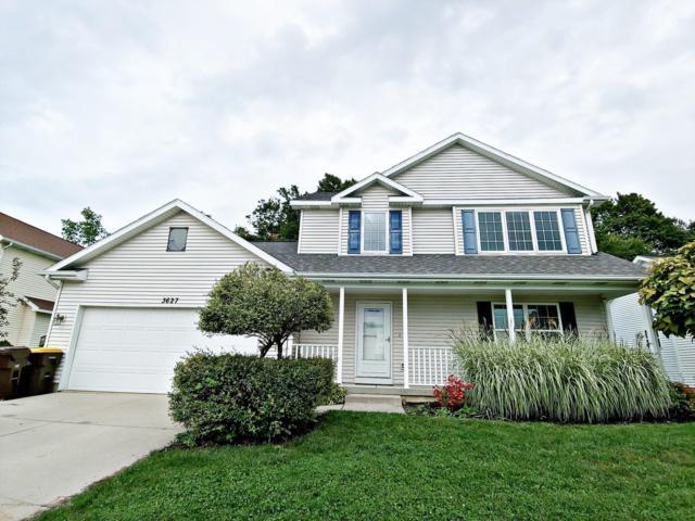 3627 Fernwood Lane, Mason, MI 48854 (MLS #231471) :: Real Home Pros