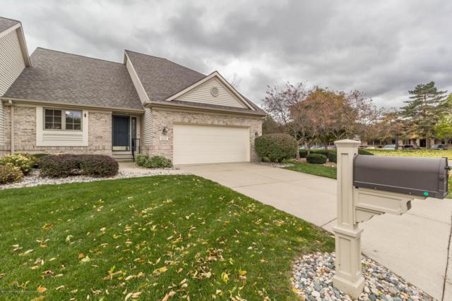 527 Brenner Pass #76, Lansing, MI 48917 (MLS #231478) :: Real Home Pros