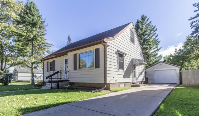 1313 Cooper Avenue, Lansing, MI 48910 (MLS #231485) :: Real Home Pros