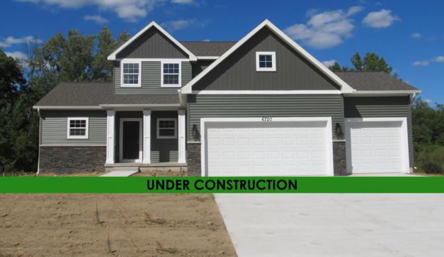 2490 Knollridge Lane, Williamston, MI 48895 (MLS #231487) :: Real Home Pros