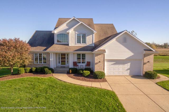 1238 Berkshire Drive, Williamston, MI 48895 (MLS #231515) :: Real Home Pros