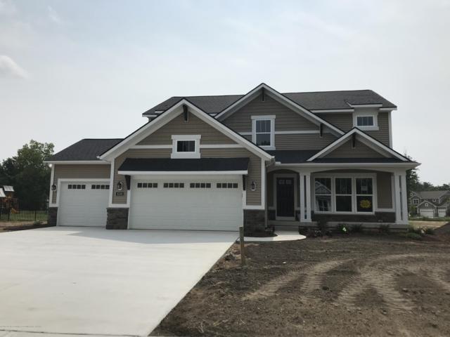 8318 Yellowstone Lane, Lansing, MI 48917 (MLS #231527) :: Real Home Pros