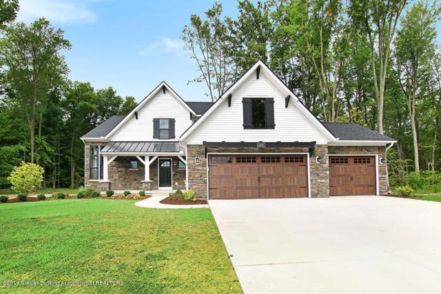 11495 Traverse Drive, Grand Ledge, MI 48837 (MLS #231528) :: Real Home Pros