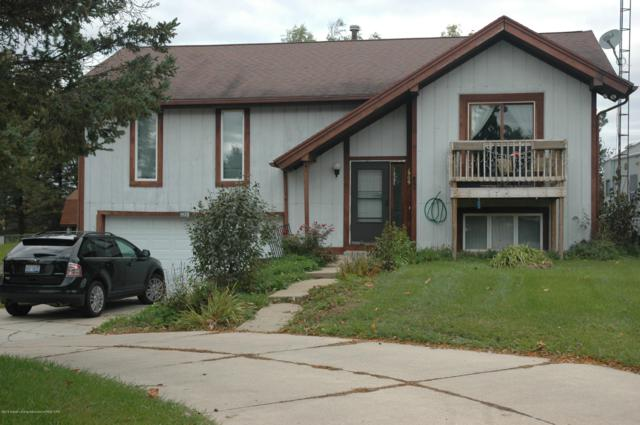 1909 Maple Shade Drive, Williamston, MI 48895 (MLS #231532) :: Real Home Pros