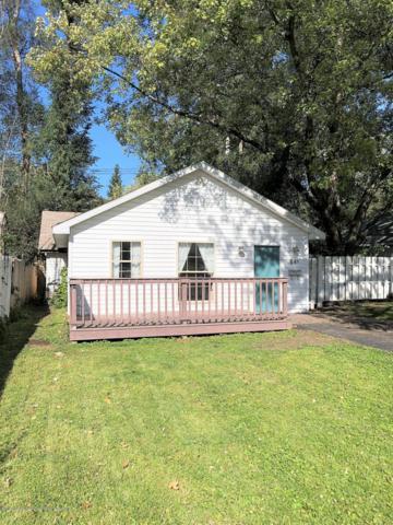 541 Jessop Avenue, Lansing, MI 48910 (MLS #231569) :: Real Home Pros