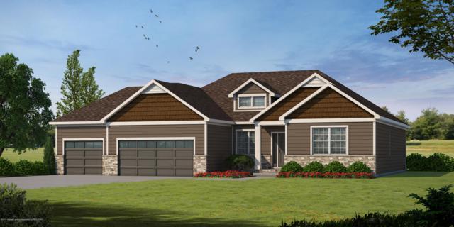 6060 Sleepy Hollow Lane, East Lansing, MI 48823 (MLS #231646) :: Real Home Pros