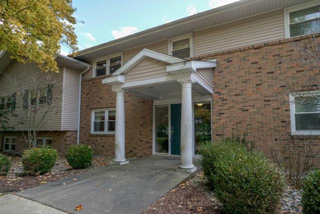 1304 Maycroft Road, Lansing, MI 48917 (MLS #231678) :: Real Home Pros