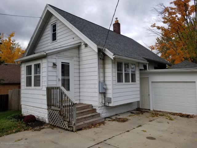304 W State Street, St. Johns, MI 48879 (MLS #231703) :: Real Home Pros