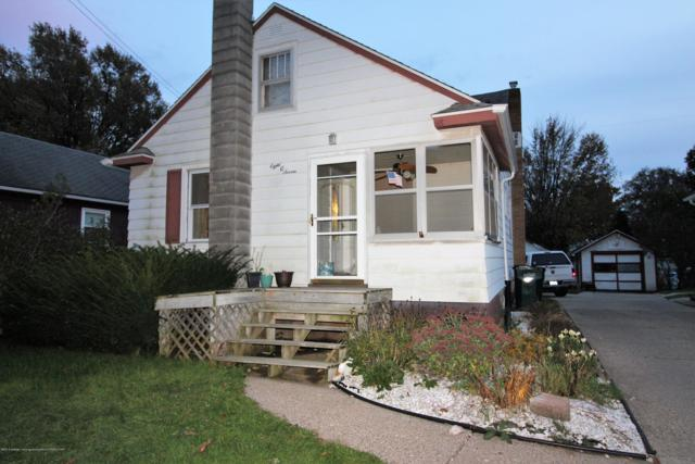 807 Dunlap Street, Lansing, MI 48910 (MLS #231776) :: Real Home Pros