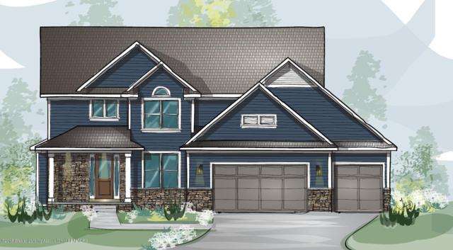603 Windy Rush Lane, Dewitt, MI 48820 (MLS #231812) :: Real Home Pros