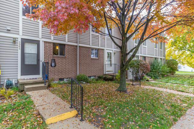 5964 Village Drive #67, Haslett, MI 48840 (MLS #231824) :: Real Home Pros