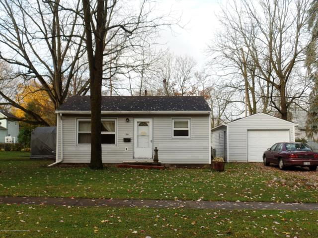 318 Crossman Street, Williamston, MI 48895 (MLS #231839) :: Real Home Pros