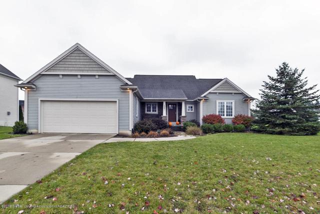 1261 Lobelia Lane, Dewitt, MI 48820 (MLS #231854) :: Real Home Pros