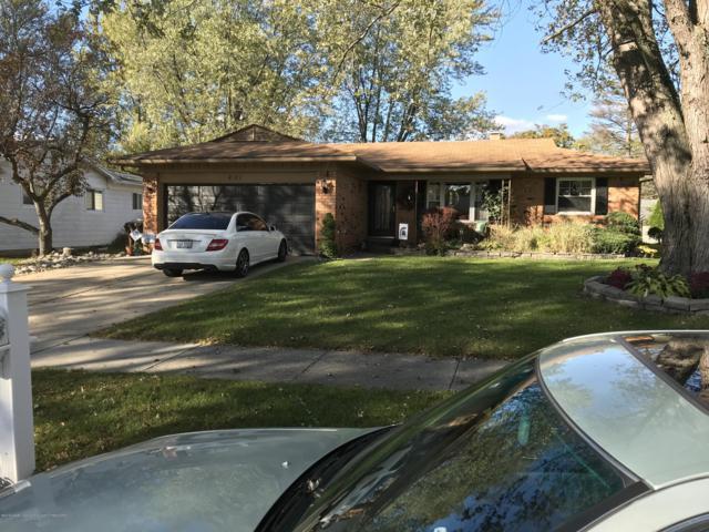 4148 Windward Drive, Lansing, MI 48911 (MLS #231864) :: Real Home Pros