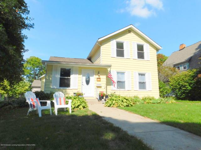 305 E Oak Street, Mason, MI 48854 (MLS #231868) :: Real Home Pros