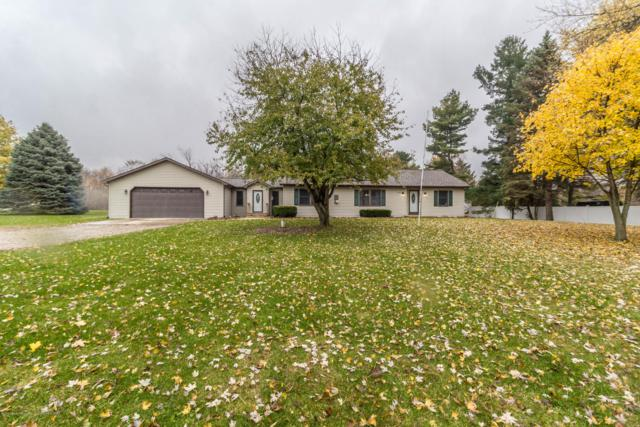 2381 S Aurelius Road, Mason, MI 48854 (MLS #231869) :: Real Home Pros