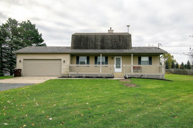 1092 E Taft Road, St. Johns, MI 48879 (MLS #231870) :: Real Home Pros