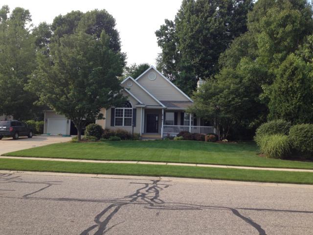 6559 Brassie Shot Road, East Lansing, MI 48823 (MLS #231887) :: Real Home Pros
