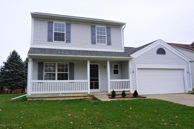 12747 Houghton Drive, Dewitt, MI 48820 (MLS #231926) :: Real Home Pros