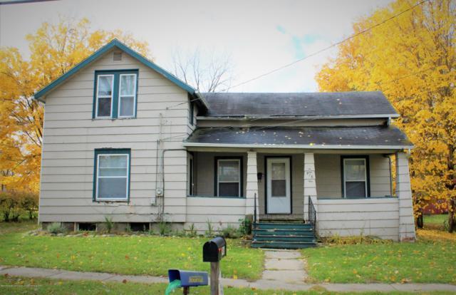 916 Water Street, Eaton Rapids, MI 48827 (MLS #231956) :: Real Home Pros