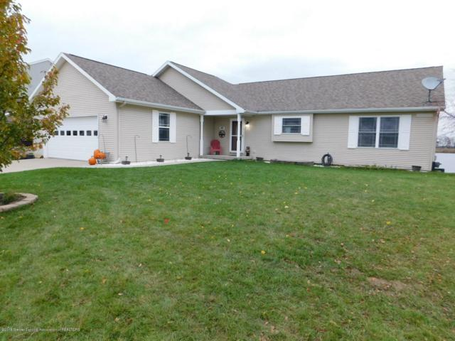 145 Lake Ridge Drive, Mason, MI 48854 (MLS #231970) :: Real Home Pros