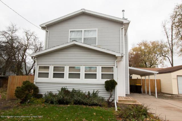 6174 Foster Drive, Haslett, MI 48840 (MLS #231988) :: Real Home Pros