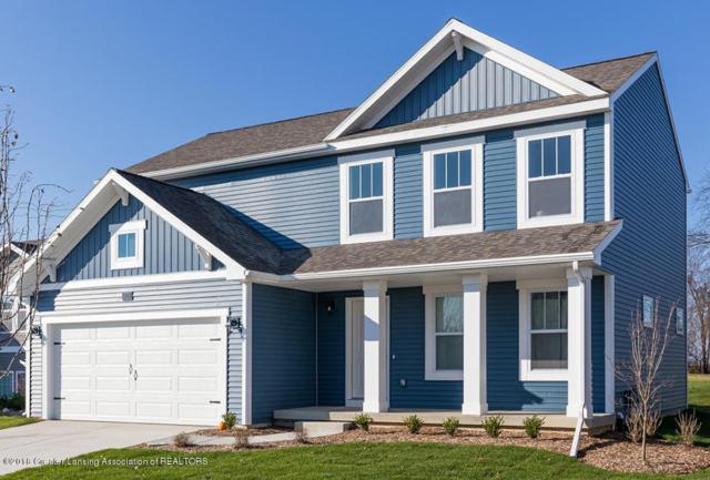 206 Ayla Drive, Dewitt, MI 48820 (MLS #231990) :: Real Home Pros