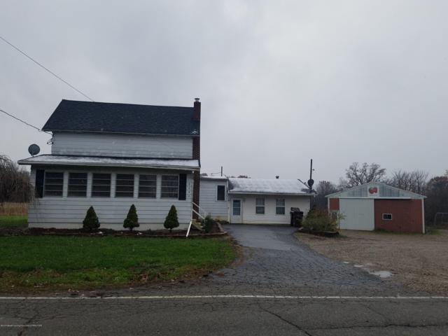 8280 S Dewitt Road, Dewitt, MI 48820 (MLS #232008) :: Real Home Pros