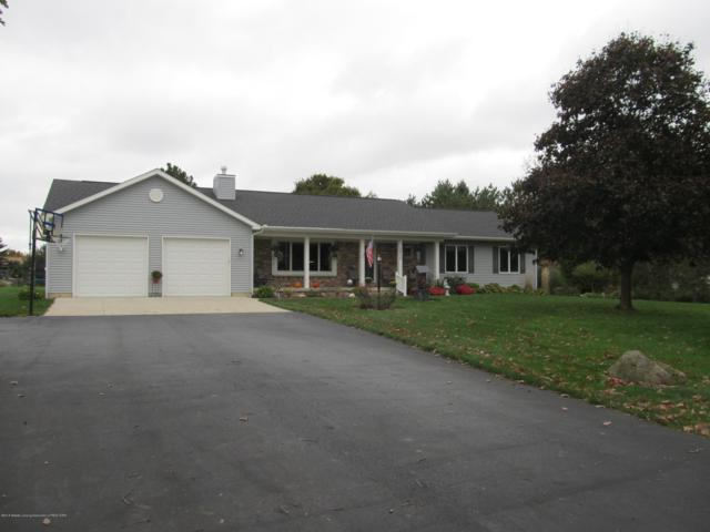 3902 W Howell Road, Mason, MI 48854 (MLS #232015) :: Real Home Pros
