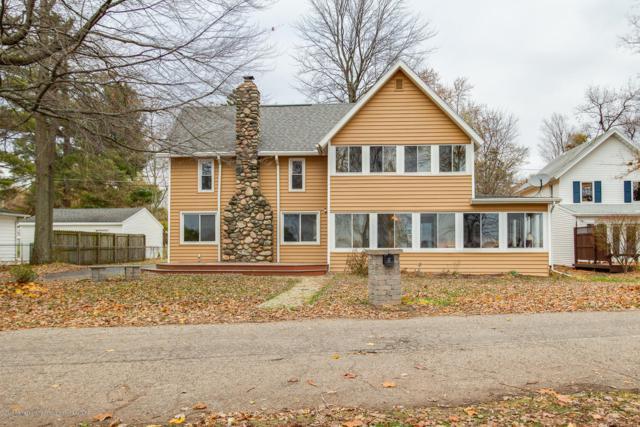 6385 W Reynolds Road, Haslett, MI 48840 (MLS #232031) :: Real Home Pros