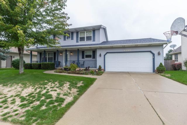 4090 Turnbridge Drive, Holt, MI 48842 (MLS #232035) :: Real Home Pros