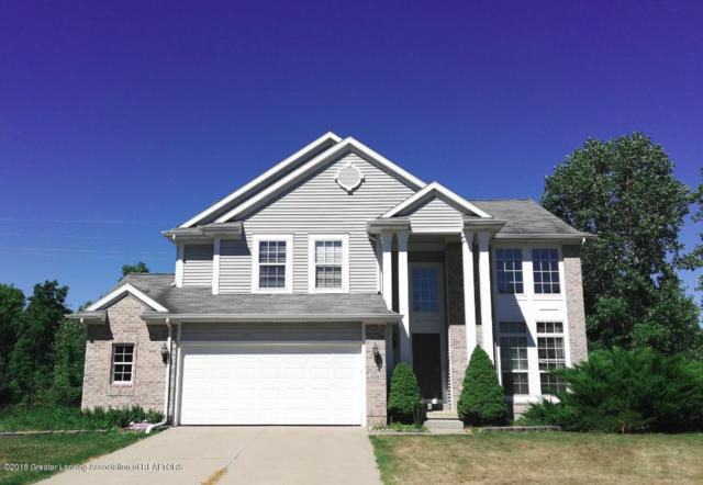 5351 Burcham Drive, East Lansing, MI 48823 (MLS #232037) :: Real Home Pros