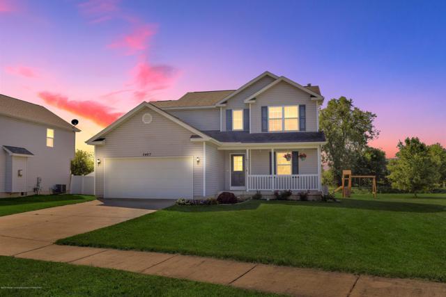 5467 Caplina Drive, Holt, MI 48842 (MLS #232061) :: Real Home Pros