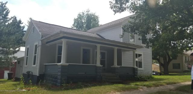 404 E Oak Street, Mason, MI 48854 (MLS #232077) :: Real Home Pros