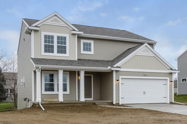 1915 Nightingale Drive, Holt, MI 48842 (MLS #232136) :: Real Home Pros