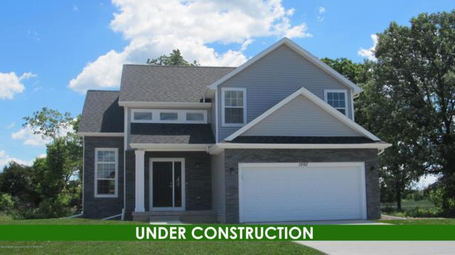 2780 E Taft Road, St. Johns, MI 48879 (MLS #232164) :: Real Home Pros